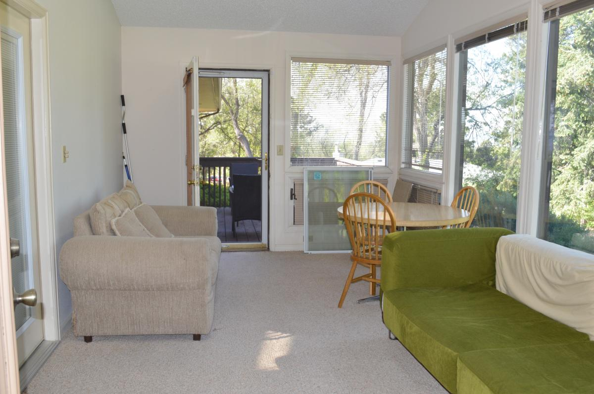 our spacious colorado springs assisted living home has breathtaking